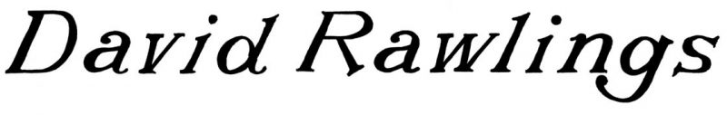 David Rawlings – Official
